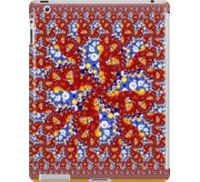 Quilt Block One iPad Case/Skin