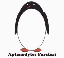 Aptenodytes Forsteri T-Shirt