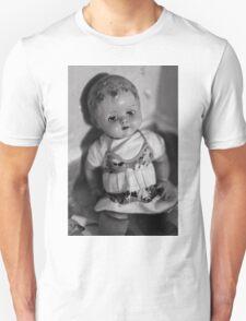 Broken doll p3 Unisex T-Shirt