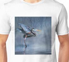 Leaving The Lake Unisex T-Shirt