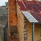 Chimney by Evita