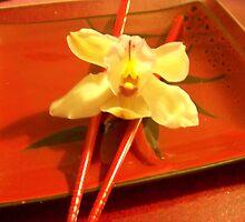 Ikebana by Coloursofnature