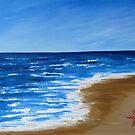 Sea star by vitbich