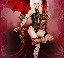 My Sweet Goth by Shanina Conway