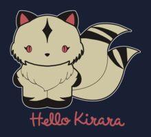 Hello Kirara One Piece - Long Sleeve