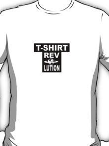 T-Shirt  Revolution T-Shirt