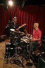 Kieran Kennedy & Dave Clark / Hothouse Flowers by david gilliver