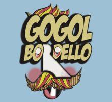 Gogol Bordello - Tarantara Kids Tee