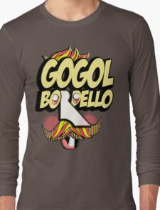 Gogol Bordello - Tarantara Long Sleeve T-Shirt