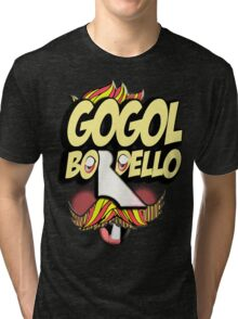 Gogol Bordello - Tarantara Tri-blend T-Shirt