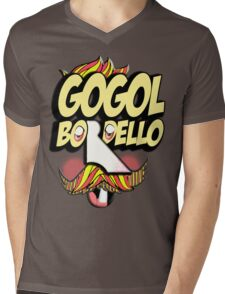 Gogol Bordello - Tarantara Mens V-Neck T-Shirt