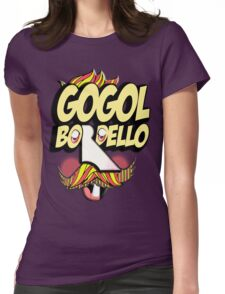 Gogol Bordello - Tarantara Womens Fitted T-Shirt