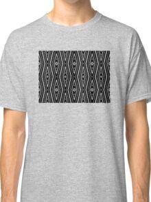 Bardi dancers / Back In Black - 3 Classic T-Shirt