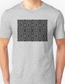 Bardi dancers / Back In Black - 3 T-Shirt