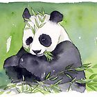 The Giant Panda by Nina Rycroft