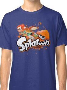 Splatoon - Inkling  Classic T-Shirt
