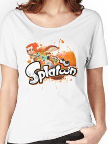 Splatoon - Inkling  Women's Relaxed Fit T-Shirt
