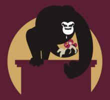 Gran Kong by Marco Recuero