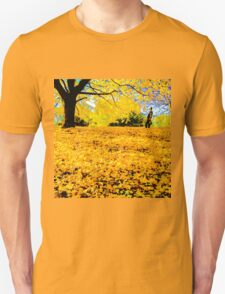 You and Me, Tree Unisex T-Shirt