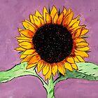 Full Blown Bloom by Anne Gitto