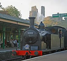Swanage M7 by RedHillDigital