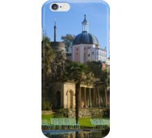 Portmeirion Grounds iPhone Case/Skin