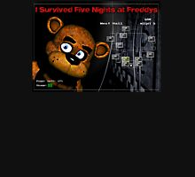 Five Nights at Freddy's Survivors T-Shirt Unisex T-Shirt