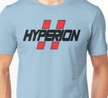 Hyperion Logo Unisex T-Shirt