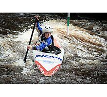 Llandysul River Festival 2014 015 Photographic Print