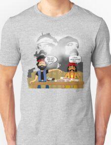 Cheech & Chong - How am I Driving? T-Shirt