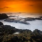 Cabo Raso, Portugal by André Gonçalves