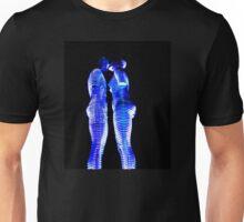 The Kiss Unisex T-Shirt