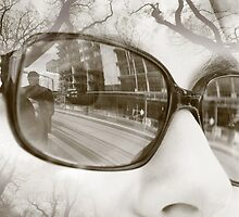 Upon reflection by Stephen Denham