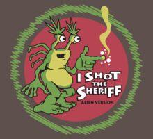 I SHOT THE SHERIFF by rodi