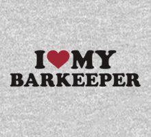 I love my Barkeeper Kids Clothes