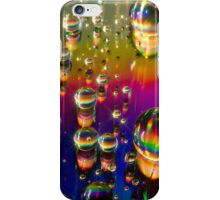Surface Tension iPhone Case/Skin