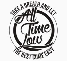 All Time Low - Dear Maria, Count Me In by Chloe Reynolds