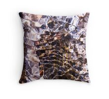 Water Creations Throw Pillow
