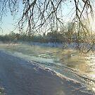 icy tweed by dinghysailor1