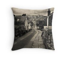Lewes Throw Pillow