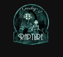 Bioshock - Greetings from Rapture Unisex T-Shirt