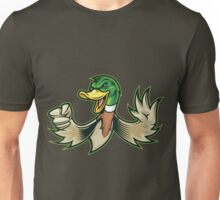 Bully Duck Unisex T-Shirt