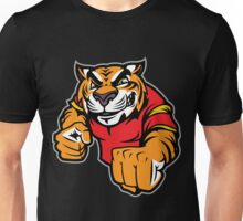 Tiger Punch Unisex T-Shirt