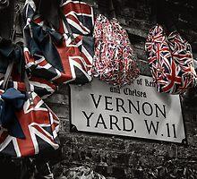 Vernon Yard by Rob Hawkins