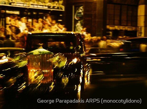 A night at the Opera by George Parapadakis (monocotylidono)