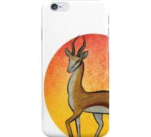 Oh deer! iPhone Case/Skin