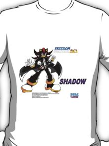 Freedom Fighters 2K3 Shadow T-Shirt