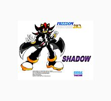 Freedom Fighters 2K3 Shadow Unisex T-Shirt