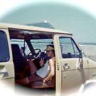 Back in the Van days: The Tan Van Man by Jack McCabe
