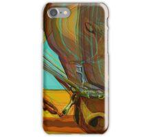 """""""EQUUS FERUS"""" iPhone Case/Skin"""